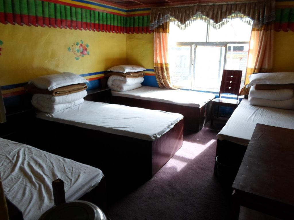 Э-э-э.... гостиница...