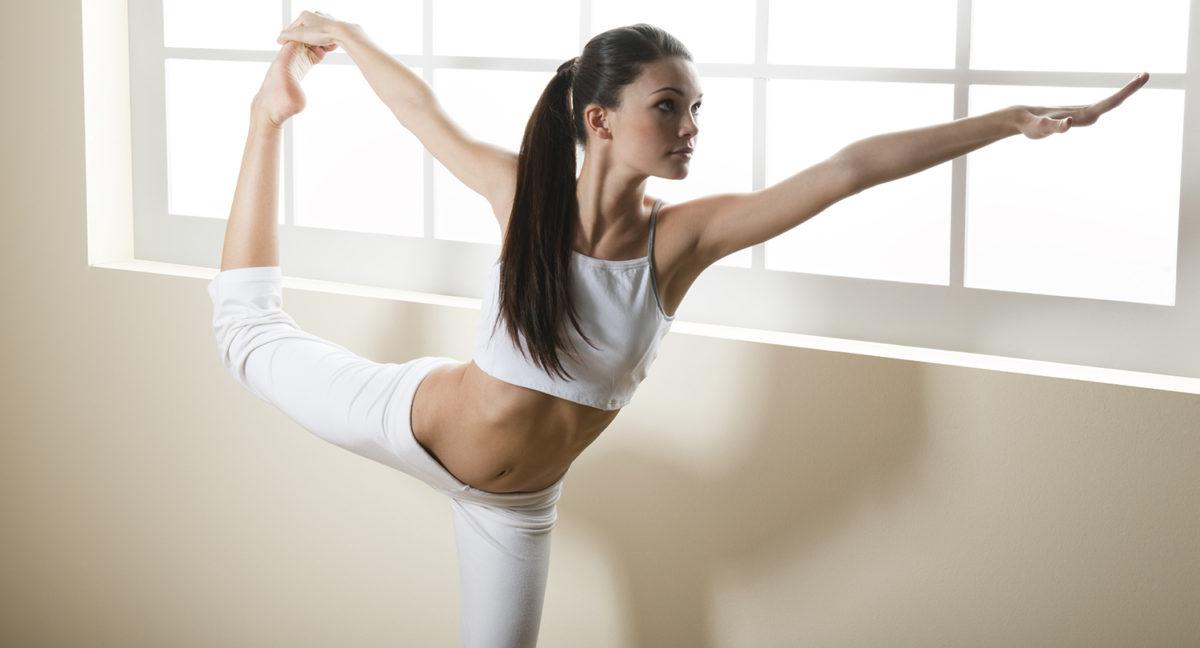 stili  yogi