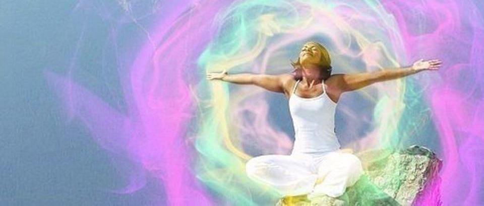 Ум и дыхание – «скованные одной цепью»