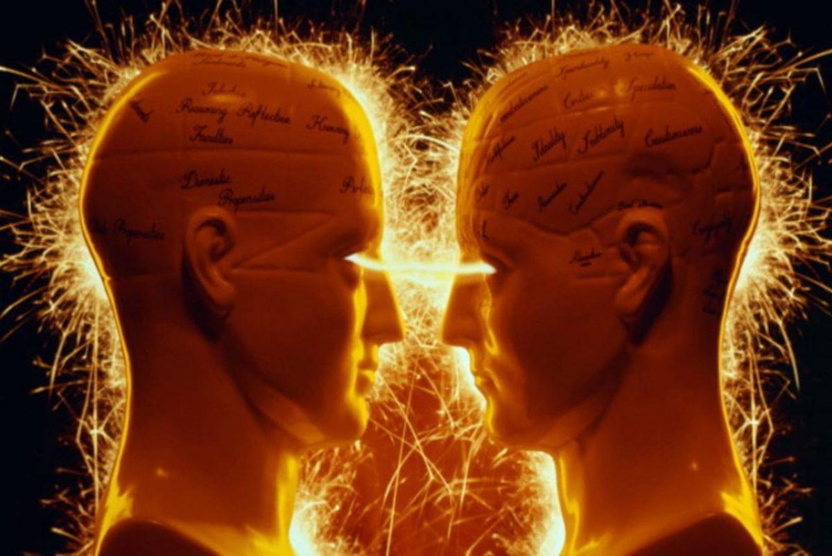 Энергетика общения: про «вампиров» и людей