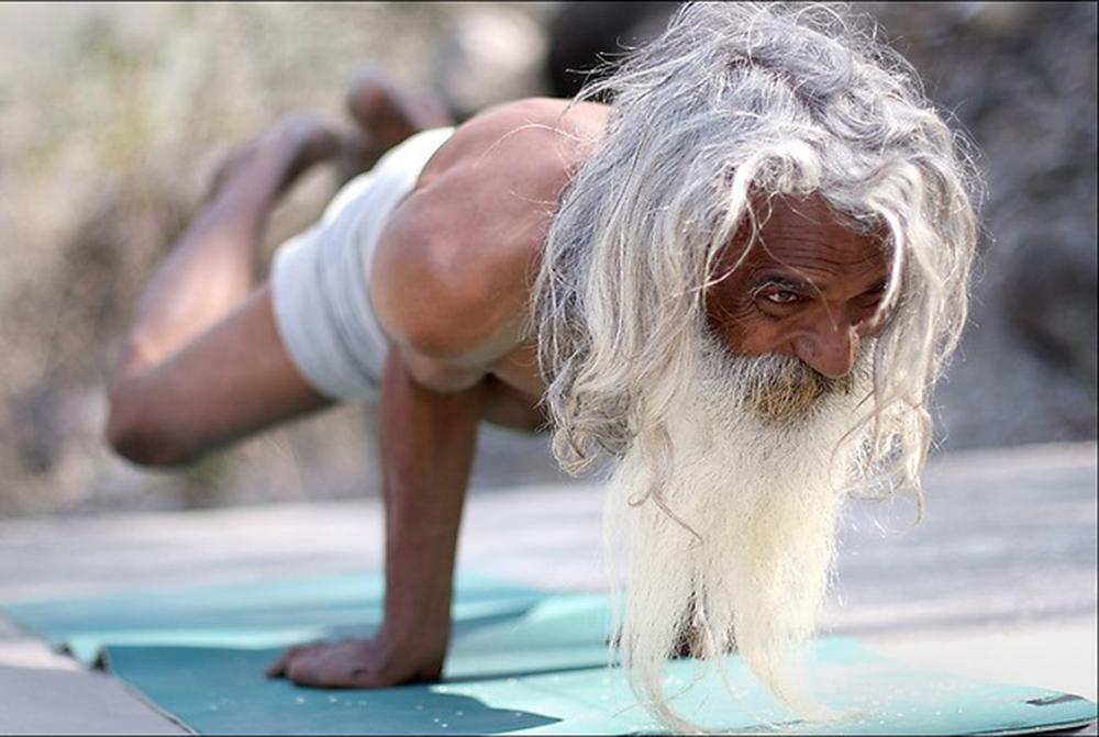 Йога и долголетие: продлевает ли йога жизнь?