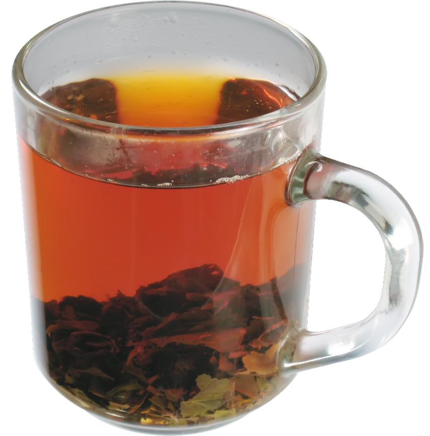 Наш ум способен за мгновение превратить самый прекрасный чай в сущую гадость.
