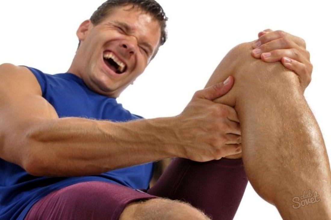 Судороги – непроизвольный мышечный спазм одной или нескольких мышц.