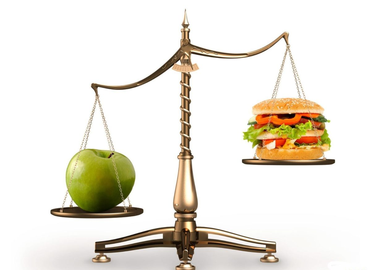 Вегетарианство: правда и домыслы