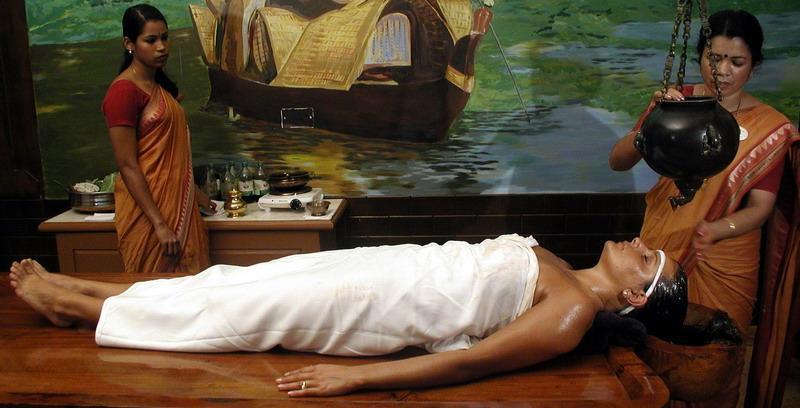 Йога и аюрведа – есть ли точки соприкосновения?