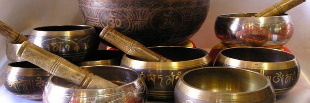 О чем поют тибетские чаши?