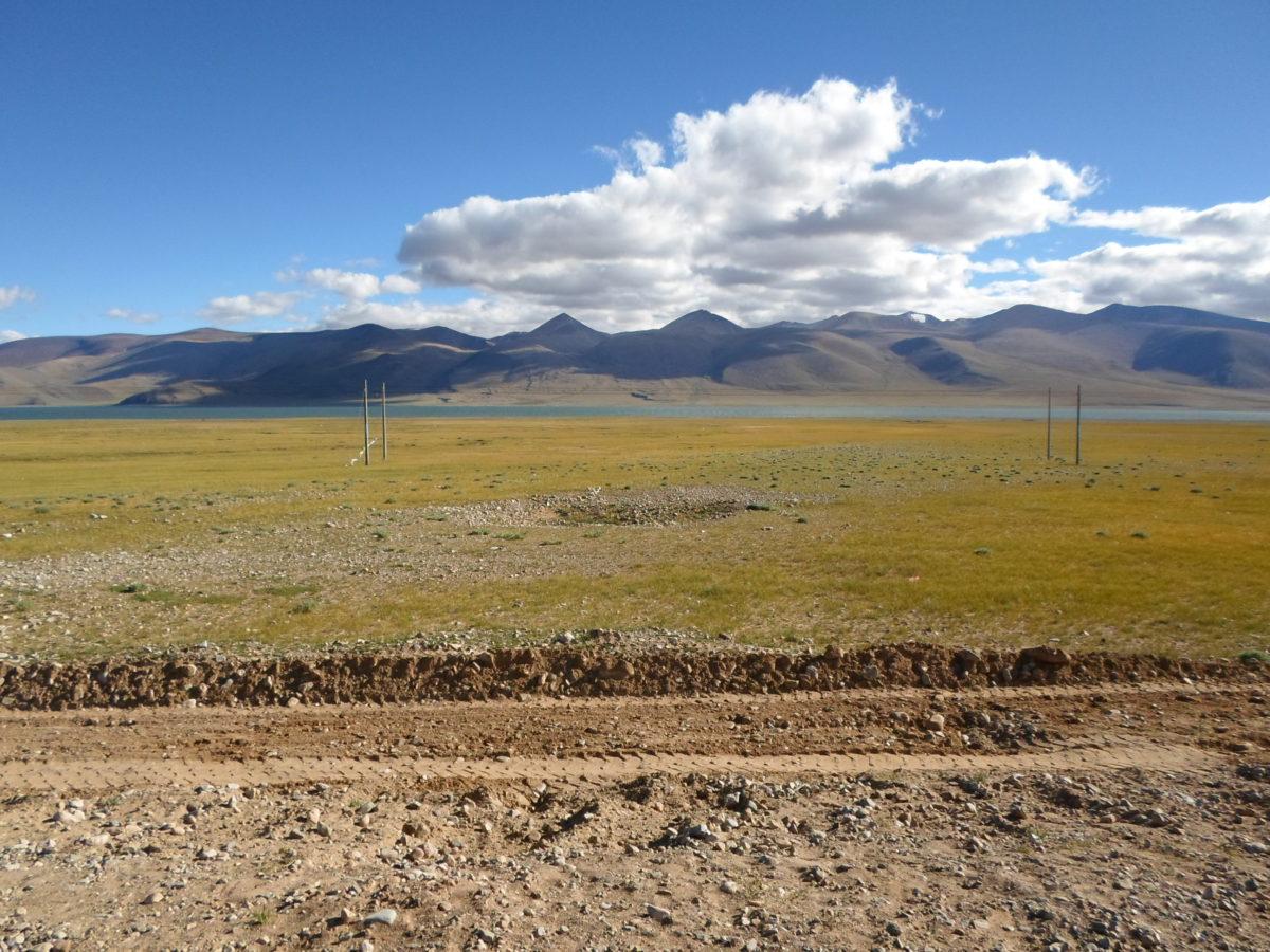 Тибет и тибетцы