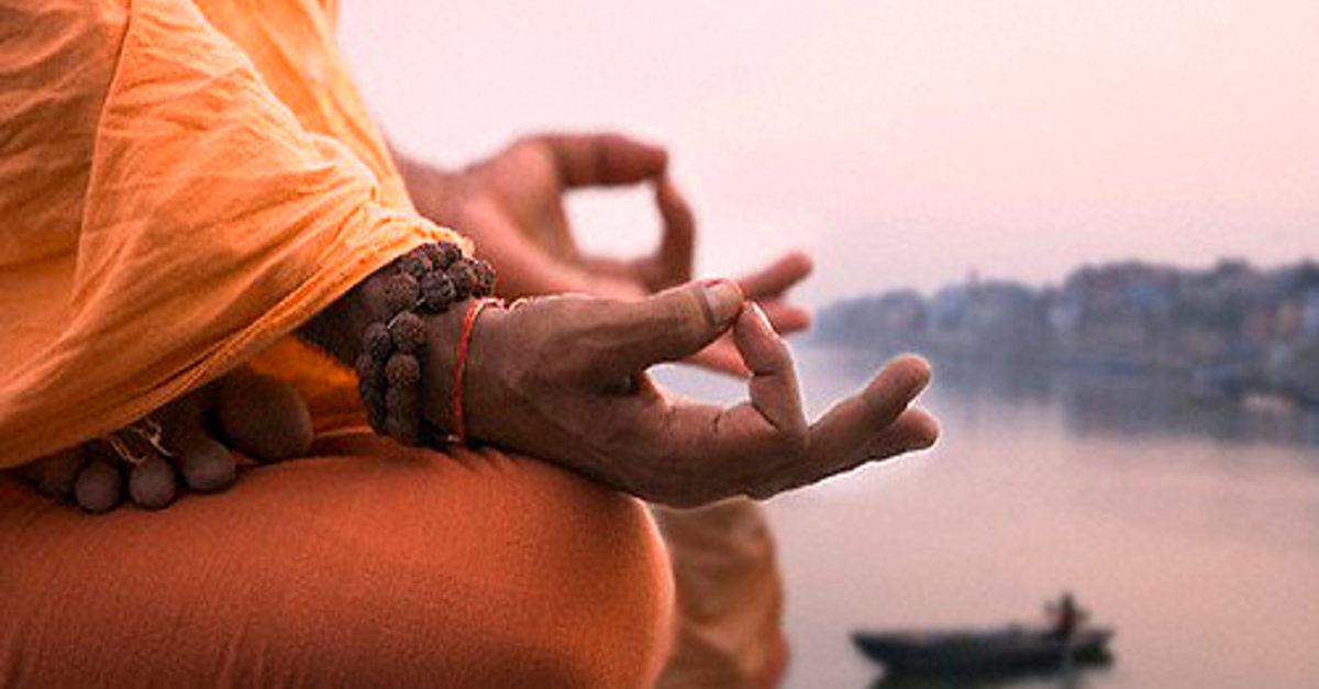 Хатха-йога как путь к медитации