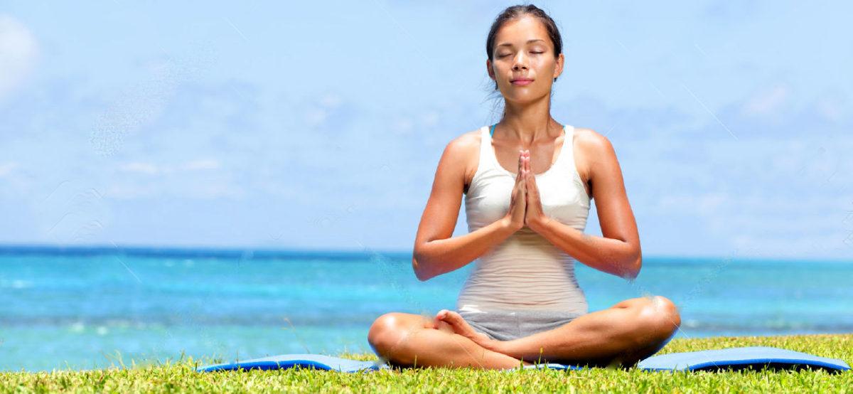Йога и религия: в какого бога верит йога?