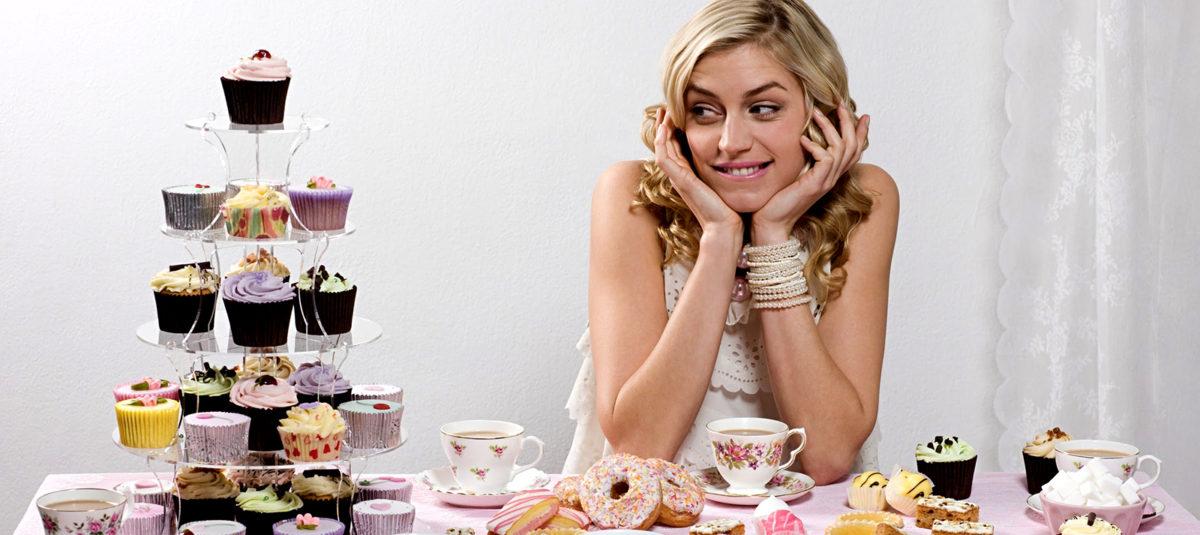 Сахарная зависимость: как избавиться от пристрастия к сладкому