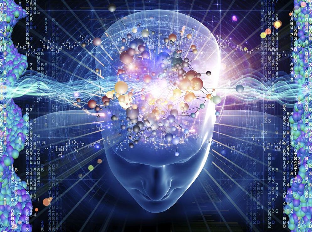 Игры разума. Сотворение мира
