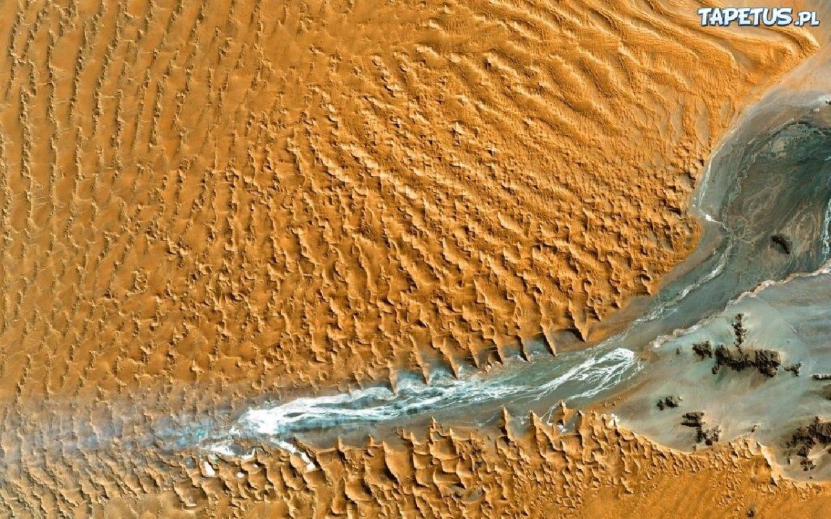 Сказка песков